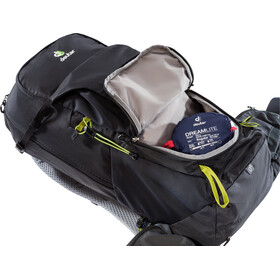 Deuter Trail Pro 32 Plecak, black-graphite